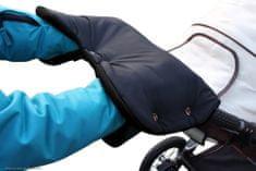 ByBoom Univerzální rukávník na kočárek