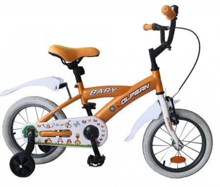 """Olpran Bary 14"""" Gyermek kerékpár"""