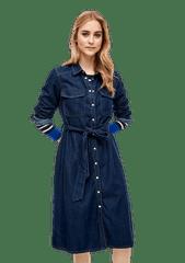 s.Oliver dámske šaty 14.002.82.7247