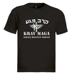 King Fighter KM triko HEBREJ Velikost: XL