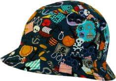 Yetty fiú nyári kalap - kalózok