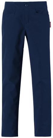 Reima Idole dekliške hlače, modre, 122