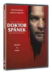Doktor Spánek od Stephena Kinga - DVD