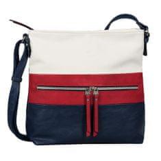 Tom Tailor kabelka Ellen Hobo bag 26104 viacfarebná