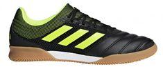Adidas Sálovky adidas COPA 19.3 IC Černá / Žlutá