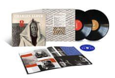Lloyd Charles: 8:Kindred Spirits ( 2xLP + DVD ) - LP