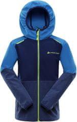 ALPINE PRO softshell jakna za dječake NOOTKO 9