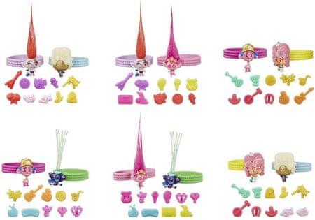 HASBRO figurka Trolls Tiny Dancers