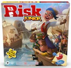 HASBRO Detská hra Risk Junior