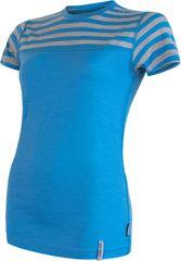 Sensor ženska majica Merino Active