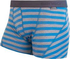 Sensor pánské boxerky Merino Active