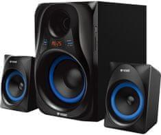 Yenkee głośniki 2.1 YSP 2101