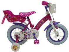 "Volare Detský bicykel, Disney Minnie Bow-Tique 12 """