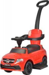 Buddy Toys BPC 5211 Lábbal hajtható jármű 3v1