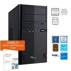 PCplus e-office namizni računalnik (139714)