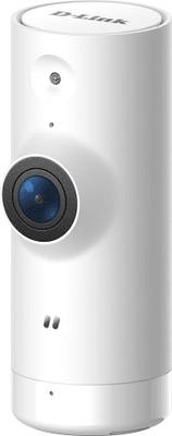 Zewnętrzna kamera IP D-Link DCS-8000LHV2 (DCS-8000LHV2/E), rozdzielczość Full HD, noktowizor, panoramiczna, szerokokątna, bez zniekształceń