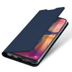 Dux Ducis Skin Pro knížkové pouzdro pro Samsung Galaxy A40, modré