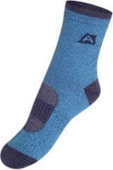 ALPINE PRO detské ponožky RAPID 2