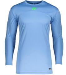 KEEPERsport brankársky dres GKSix Premier l/s (modrý)