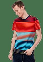 s.Oliver pánske tričko 13.003.32.4739