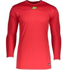 KEEPERsport Brankársky dres GKSix Premier l/s (červený)
