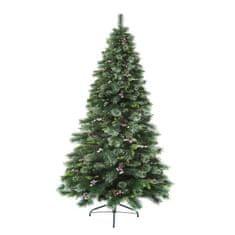 Feeric Lights umělý vánoční strom, 210 cm