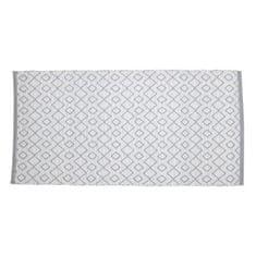 Solys venkovní koberec, šedá - 120 x 180 cm