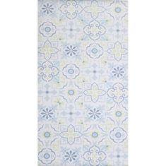 Solys venkovní koberec pro planchu, šedá - 80 x 148 cm