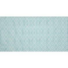 Solys venkovní koberec pro planchu, zelená - 80 x 148 cm