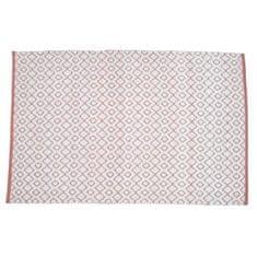 Solys venkovní koberec, hnědá - 120 x 180 cm