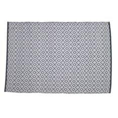 Solys venkovní koberec, tmavě modrá - 120 x 180 cm