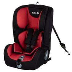 Safety 1st autosedačka 1/2/3 Everfix Pixel, červená