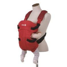 Safety 1st dětské nosítko Mimoso, červená