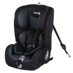 Safety 1st autosedačka 1/2/3 Everfix Pixel, černá