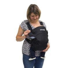 Safety 1st dětské nosítko Mimoso, černá