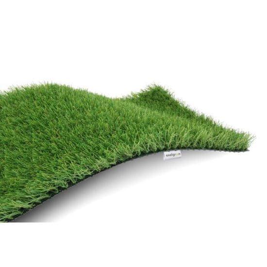 Exelgreen umělý trávník , 3 x 1 m