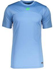 KEEPERsport Futbalový dres GKSix Premier s/s (modrý)