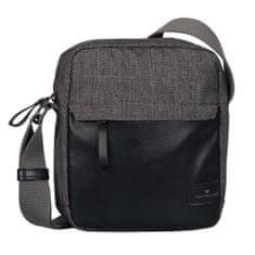 Tom Tailor muška torba Tino Cross bag 27305, tamno siva