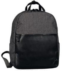 Tom Tailor pánsky batoh Tino Backpack 27307, tmavosivá