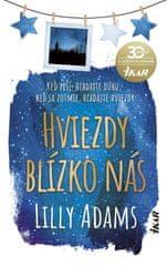 Adams Lilly: Hviezdy blízko nás