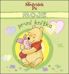 kolektiv: Medvídek Pú Moje první knížka