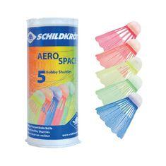 Schildkröt bedmintonové loptičky Aero Space 5ks