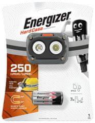 Energizer magnetická čelovka Hard Case Pro Magnet Headlight 3 x AAA
