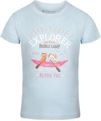 ALPINE PRO Axiso 3 majica