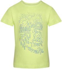 ALPINE PRO chlapecké triko MATTERO 2