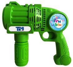 Fru Blu blaster z magazynkiem Fru Blu mega