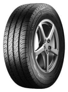 Uniroyal pnevmatika Rain Max 3 195 R 14 106/104R