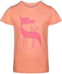 ALPINE PRO NEJO 2 majica za djevojčice