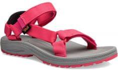 Teva dámske sandále Winsted Solid 1017425-RASP