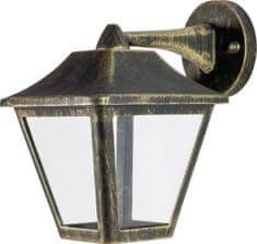 LEDVANCE LED ENDURA CLAS DOWN ALU BK/GD kültéri lámpa